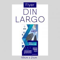 Flyer Din Largo